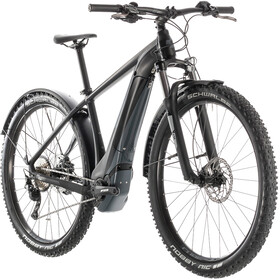 Cube Reaction Hybrid EXC 500 Allroad, black'n'grey